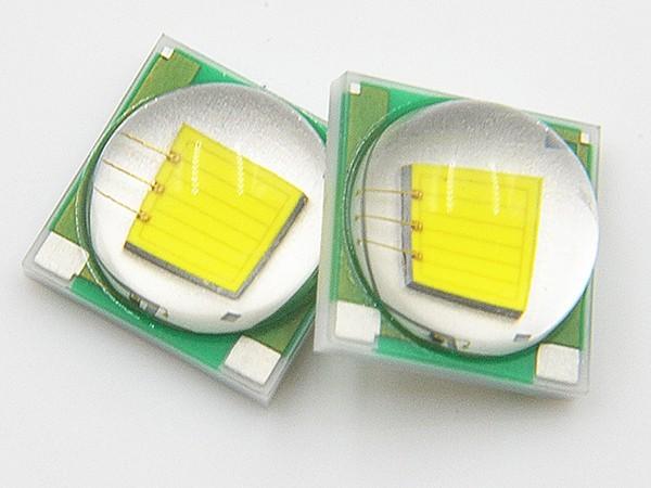 5050 XML T6陶瓷灯珠