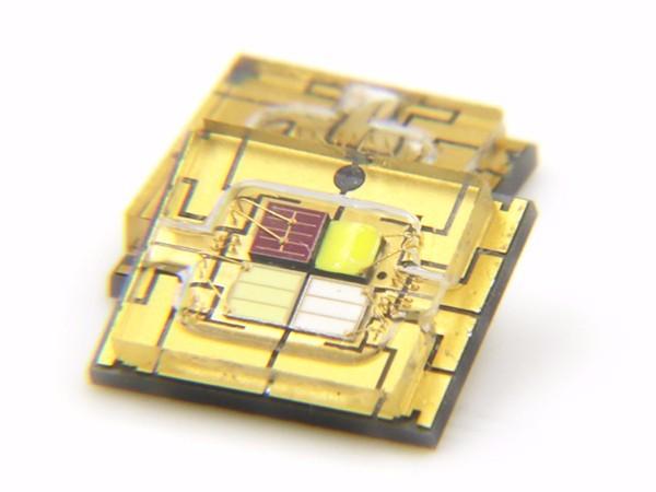 5060RGBW灯珠