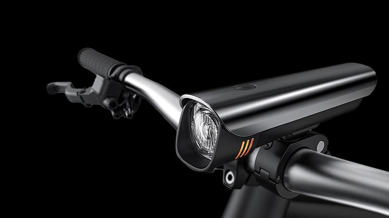 弘欣顺:赛特莱特自行车灯LED灯珠解决方案