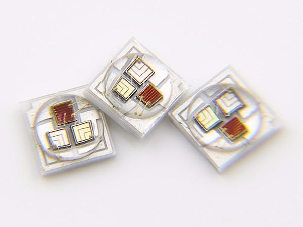 3535rgb陶瓷灯珠
