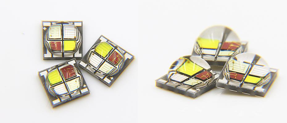 5050rgbw陶瓷灯珠