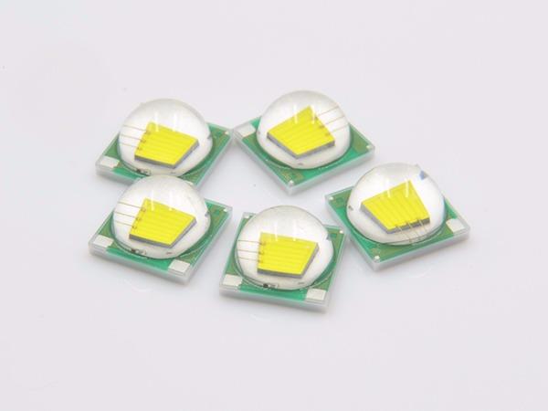 5050陶瓷白光灯珠