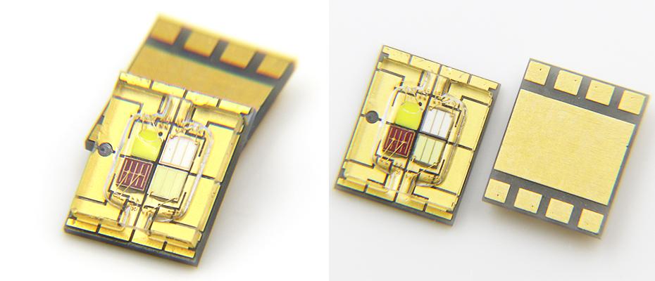5060RGBW陶瓷灯珠